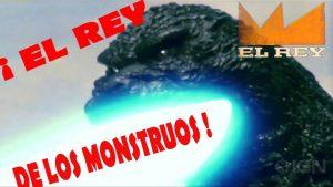 El Rey Promotional pic