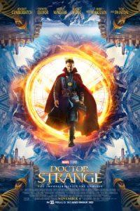 Poster for Dr Strange
