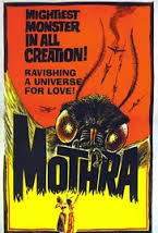 1961 Mothra