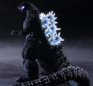 SH MonsterArts Godzilla Ku Kyou Kyoku