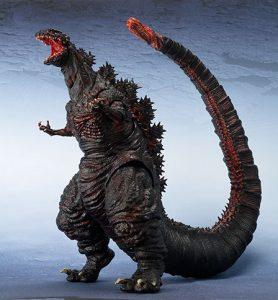 SH MonsterArts Shin Godzilla