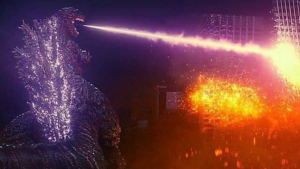 Shin Godzilla Promotional Photo