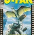 What to get the Godzilla Fan on your Holiday List Pt. 1
